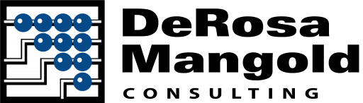 DeRosa Mangold Logo