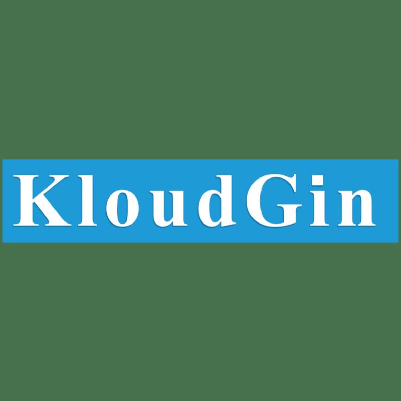 Partner Image - Kloud Gin