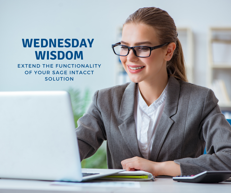 Wednesday Wisdom Series blog image